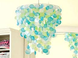 how to make chandelier at home how to make shell chandelier colorful shell chandeliers homemade chandelier how to make chandelier at home