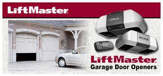garage door liftmasterLiftmaster Garage Door Openers Westchester County NY Westchester