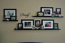 photo frame collage ideas wall picture frame collage ideas wall collage using frames frame shelves