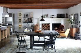 Rustic Farmhouse Kitchen Baansalinsuitescom