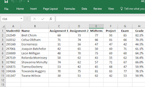 Excel Assignments Excel Assignments Magdalene Project Org