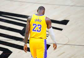 Throughout their history they have had many of the sports greatest players wearing their jersey like magic johnson and kobe bryant. Lakers Blown Out Fall Behind Suns 3 2 In First Round Of Nba Playoffs