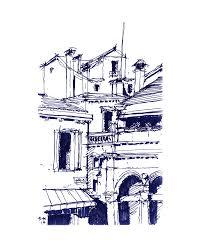 architecture design sketches. Wonderful Design Sketches Of Venice For Architecture Design S