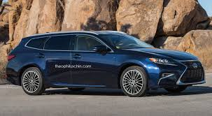 2018 lexus wagon. unique lexus new lexus station wagon 2018 in new car price update and release date info