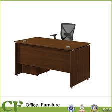 Image Coconutconnection China Simple Modern Wooden Office Desk With Mobile Drawers Cabinnet China Wooden Office Desk Simple Office Desk Guangzhou Chuangfan Office Furniture Factory China Simple Modern Wooden Office Desk With Mobile Drawers