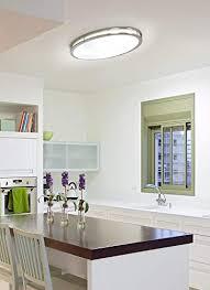 flush mount ceiling lights for kitchen. Flush Mount Ceiling Lights For Kitchen Photo Of 36 Lb Led Lighting Oval L