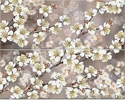 <b>Azori Amati</b> Sakura <b>Панно</b> 50,5х40,2 (из 2-х плиток) купить