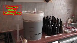 coopers bitter wgv hops dry hopping bottling part 31 home brew beer kit uk