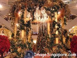 beautiful christmas decorations. Christmas Decorations At Pavilion Shopping Mall KL Beautiful U