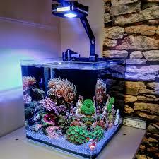 Azoo Aquarium Light Nano Led Aquarium Light Bigit Karikaturize Com