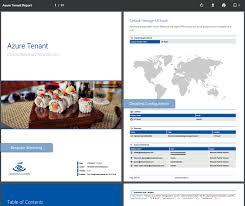 Azure Design Tool Azure Documentation Tool Xia Configuration Software