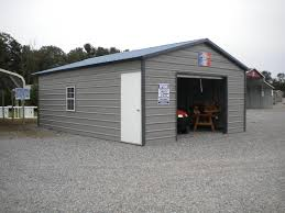 Metal Carports And Garages
