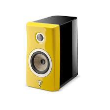 made in france bookshelf loudspeaker focal kanta