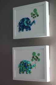 diy elephant nursery decor with best with diy baby decor  on diy baby boy wall art with diy baby decor minions with diy baby decor mouse bedroom