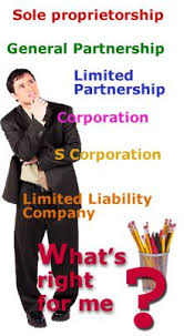 types of business ownerships types of business ownership