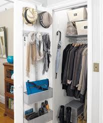 Image Hall Closet Hall Closet Howtos Pinterest Hall Closet Organization Ideas How To Organize Hall Closet In