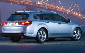 2012 Acura Tsx ii sport wagon – pictures, information and specs ...