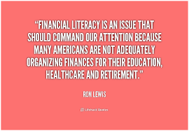 Literacy Quotes Impressive Famous Quotes On Literacy Quotesgram Financial Wellness Quotes