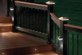 deck stair lighting ideas. Solar Deck Steps Lighting Stairs Design And Ideas In Comely . Stair
