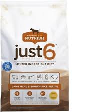 Rachael Ray Nutrish Just 6 Dog Food Review Recalls