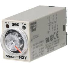 Timer 5m Solid State Timer H3y 2 Dc Power Source