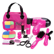makeup kits for little girls. black friday sales arshiner children kids girls pretend play makeup toys kit gift - walmart.com kits for little f