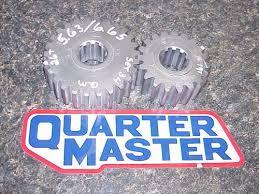 Find Quartermaster Ultra Duty 34 Quick Change Rear End 5 63