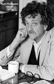 a great poster kurt vonnegut is one of the best writers of the kurt vonnegut is one of the best writers of the 20th century