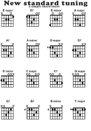 New Standard Tuning And Its Discontents Nociception