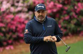 Angel Cabrera sentenced to two years in ...