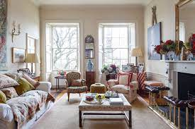 20 traditional living room ideas to