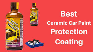 best car paint protection coating car glass nano ceramic coating review