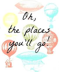 Dr Seuss Oh The Places You Ll Go Quotes Fascinating Dr Seuss Oh The Places You Ll Go Quotes ThePalmaHome