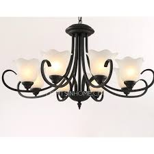 large iron chandelier metal simple but practical light large wrought iron chandeliers design 13