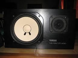 yamaha ns10m. yamaha ns-10m studio john skill images ns10m r