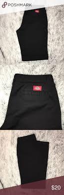 Dickies Girl Junior Pants Nwot Dickies Juniors Original Low