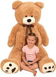 5 foot teddy bear \u2013 Nokoku