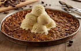 party platter pizookie a party size version of our pizookie choose multiple flavors serves a lot