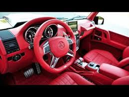mercedes 6x6 brabus interior. Perfect Interior BRABUS 6x6 700 INTERIOR OPTIONS Mercedes G 63 AMG 2015 B63S  Video CARJAM Top Gear On Brabus Interior YouTube