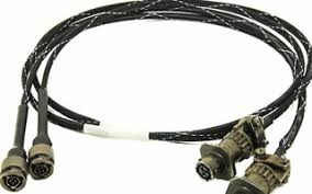 custom cable assemblies manufacturer prototyping and production Military Harness Cable military wire harnesses military trailer cable harness schematic
