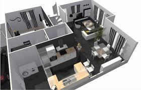 ... Dessiner Sa Maison En 3d Nouveau Construction De Maison 3d Plan Maison  3d 150m2 Cr Atif ...