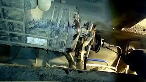 Замена <b>топливного фильтра Geely</b> Emgrand EC7 - YouTube