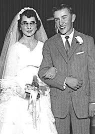Larry and Bonnie (Pinkston) Evans - Lifestyle - Salina Journal ...