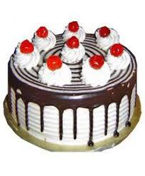 black forest cake 4 kg