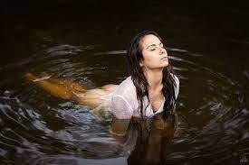 En un clic foto - En el lago Modelo: Aixa Casanova... | Facebook
