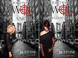 AWOL Girls (2 book series) Kindle Edition