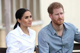 Meghan markle and prince harry are reportedly already facing some teething troubles after just six weeks living in their new california home, with trusted staff members said to be mocking the duchess' mixed accent in private. Prince Harry And Meghan Markle Have Reportedly Been Demoted On The Official Royal Website Glamour