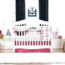 anchor baby bedding nautical girl crib best nursery images on 5 boy nursery boy bedding sets nautical