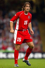 Andy Johnson Wales Pictures and Photos | | International football, Wales,  Johnson