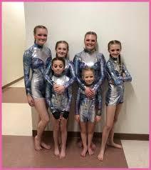 Awards Inclusion Dance - Acro Dance Gymnastics Upper Peninsula